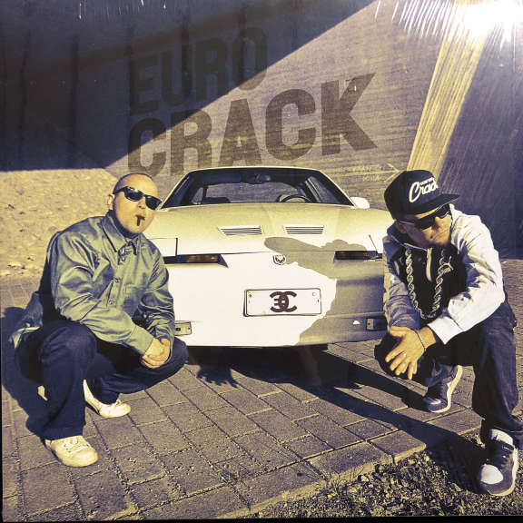 Julma Henri X RPK Euro Crack LP 2012