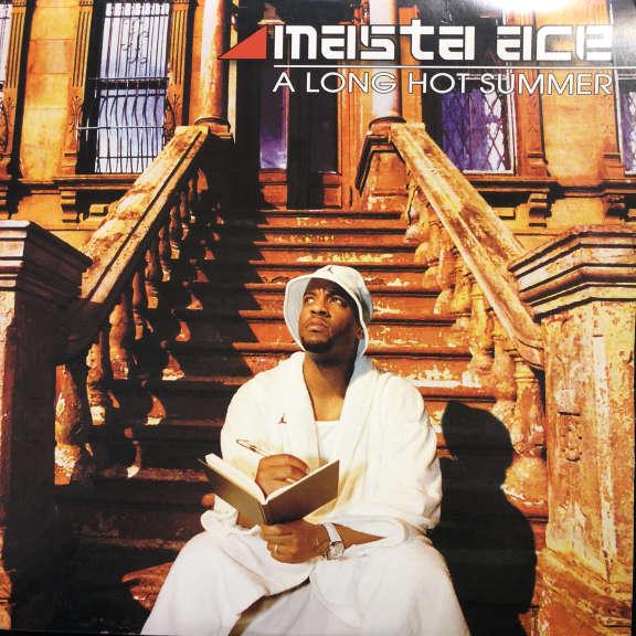 Masta Ace A Long Hot Summer LP 2004