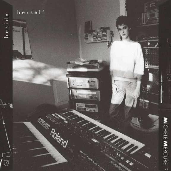 Michele Mercure Beside Herself LP 2018