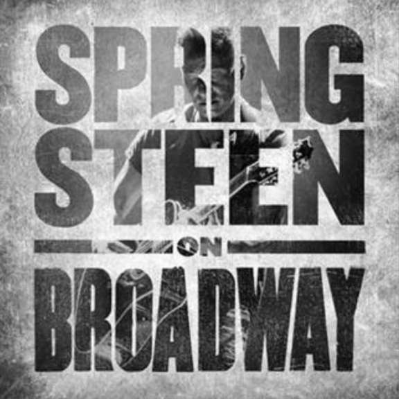 Bruce Springsteen Springsteen on Broadway LP 2019