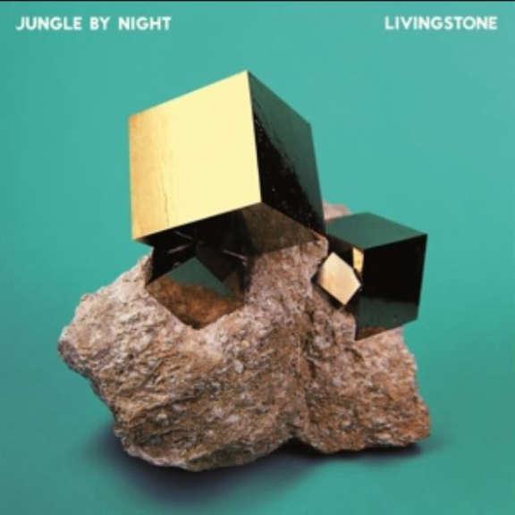 Jungle By Night Livingstone LP 2018