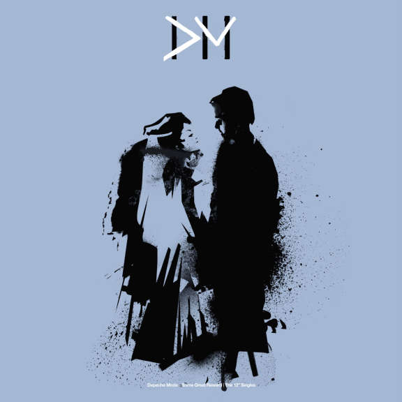 Depeche Mode Some Great Reward: the 12'' Singles LP 2018