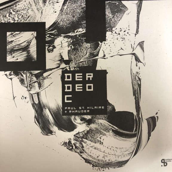 Paul St. Hilaire + Rhauder Derdeoc LP 2017