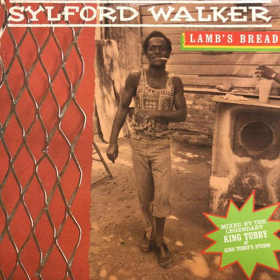 Sylford Walker  Lamb's Bread LP 1988