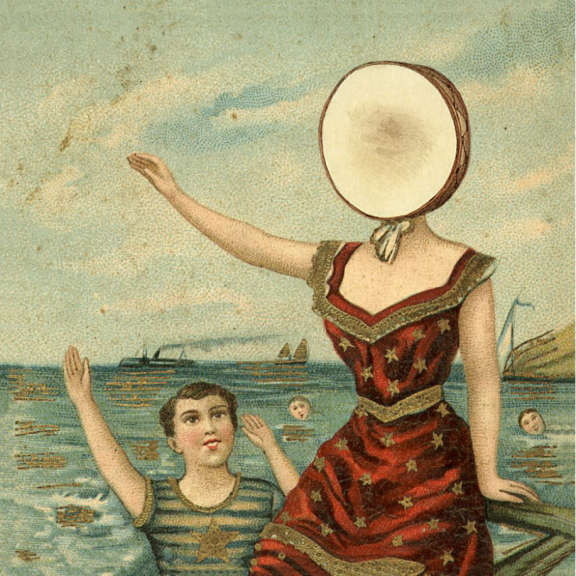 Neutral Milk Hotel In the Aeroplane over the Sea LP 2018