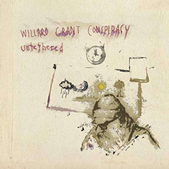 Willard Grant Conspiracy Untethered LP 2018