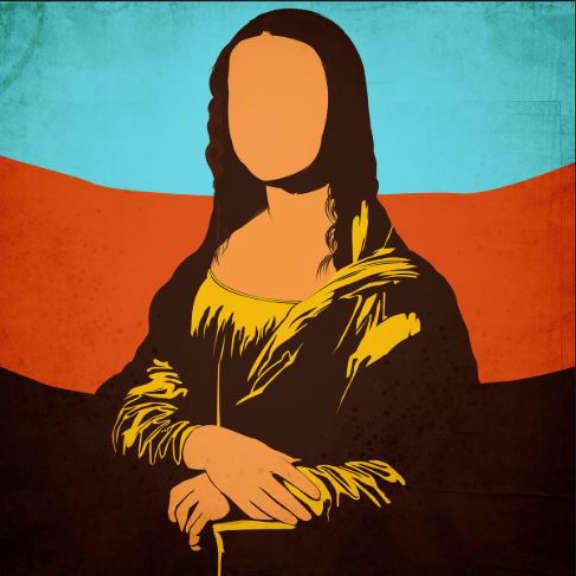 Apollo Brown & Joell Ortiz Mona Lisa LP 2018