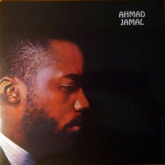 Ahmad Jamal The Piano Scene of Ahmad Jamal LP 2014