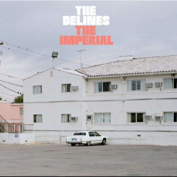 Delines Imperial LP 2019
