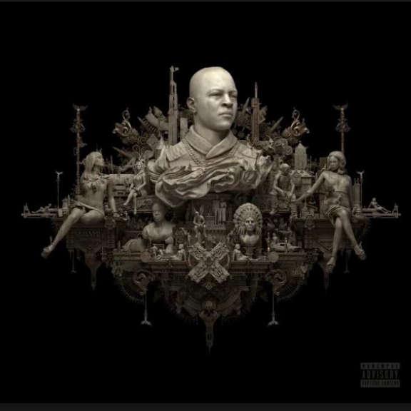 T.I. Dime Trap LP 2018