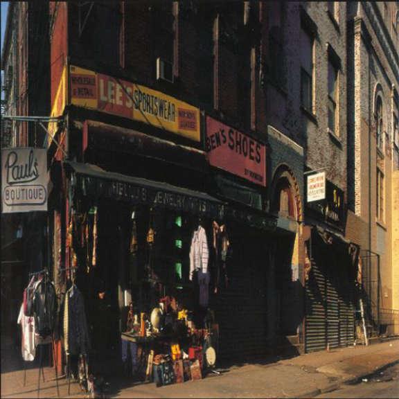 Beastie Boys  Paul's Boutique    LP 2018