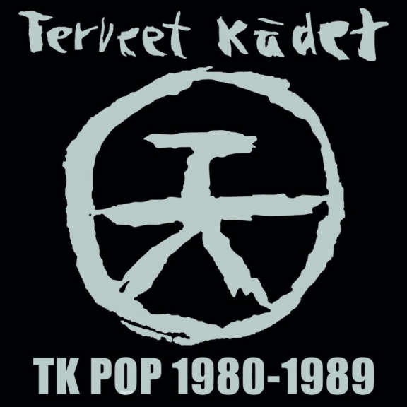Terveet kädet TK Pop 1980-1989 (Box Set) LP 2019