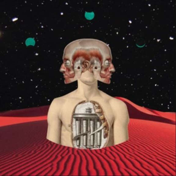Dark Strands Unknown Truths LP 2018