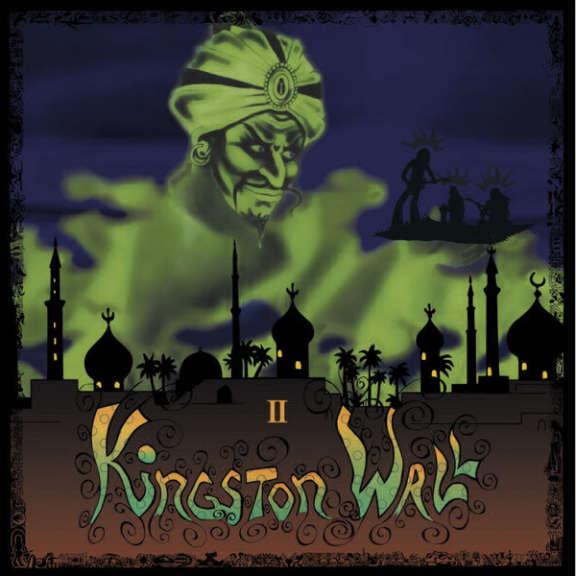 Kingston wall II LP 0
