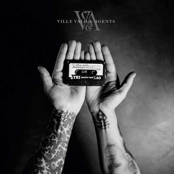 Ville Valo & Agents Ville Valo & Agents LP 2018