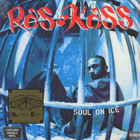 Ras Kass Soul on Ice LP 2017