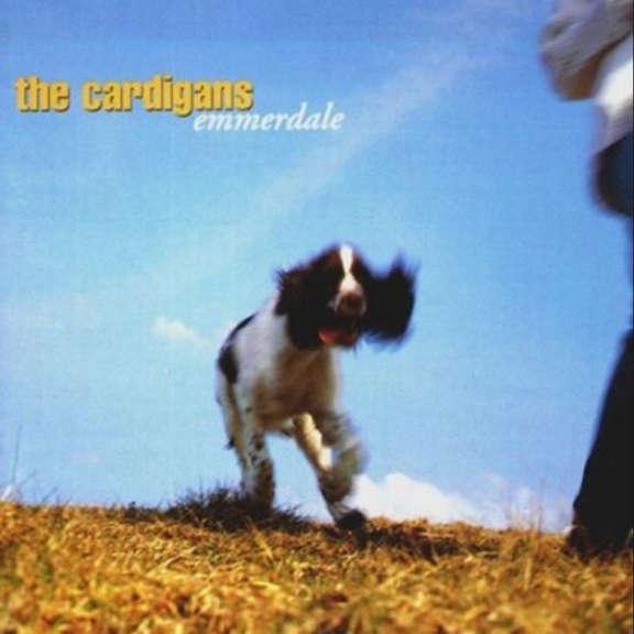 Cardigans Emmerdale LP 2019
