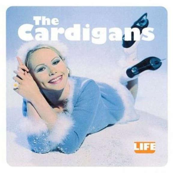Cardigans Life LP 2019