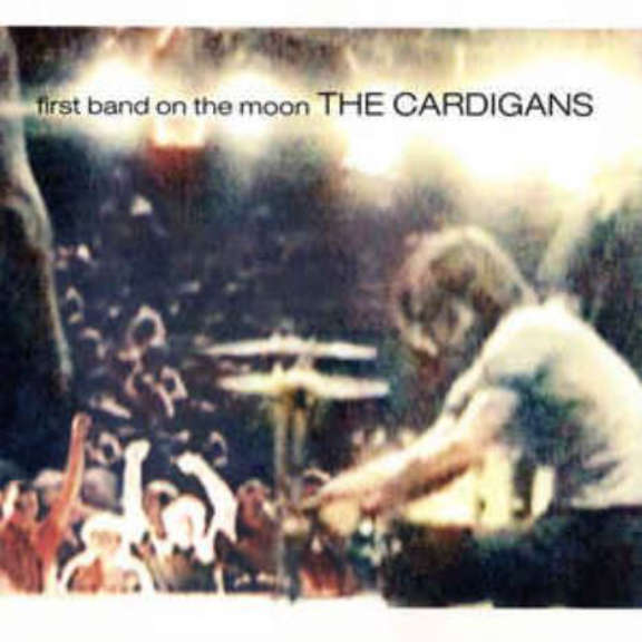 Cardigans First Band on The Moon LP 2019