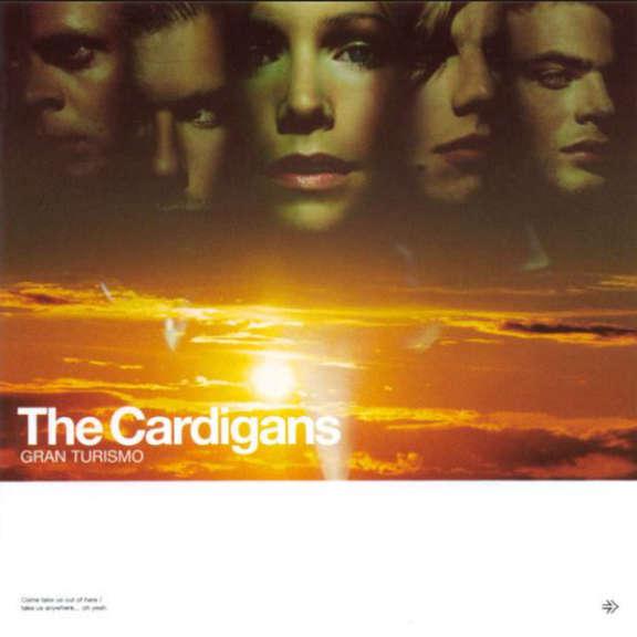 Cardigans Gran Turismo LP 2019