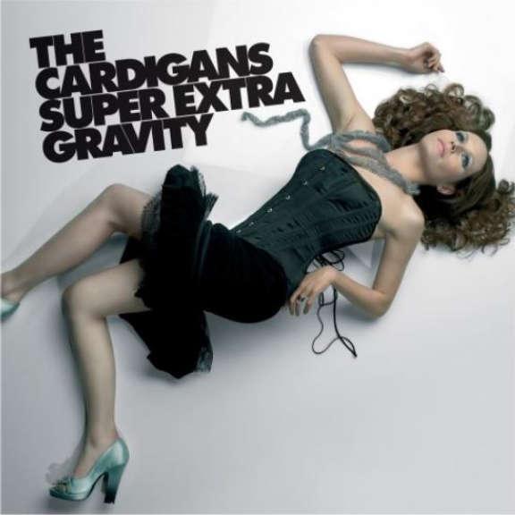 Cardigans Super Extra Gravity LP 2019