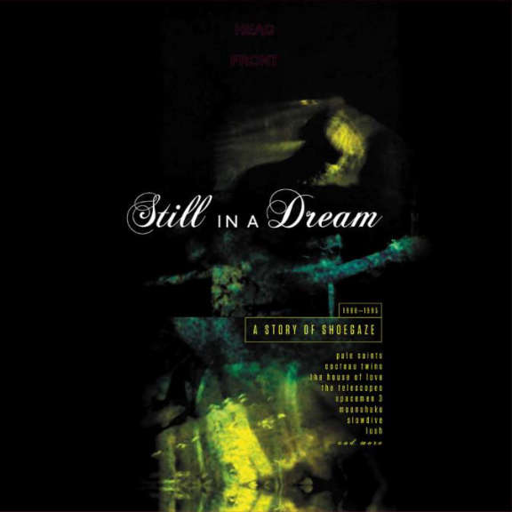 Various Still in a Dream: Story of Shoegaze 1988-1995 LP 2018