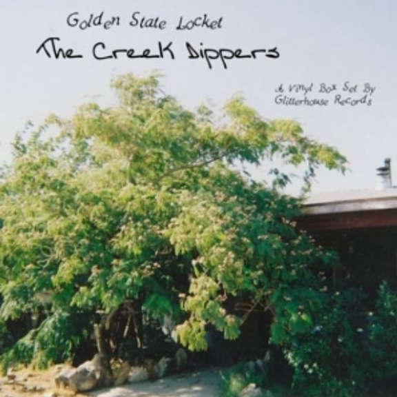Creek Dippers Golden State Locket (Box Set) LP 2018