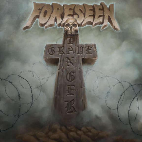 Foreseen Grave Danger (Coloured) LP 0