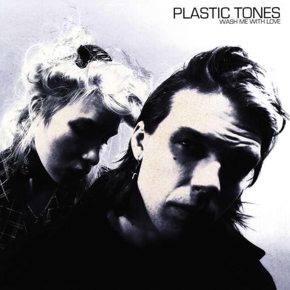 Plastic Tones Wash Me With Love LP 0