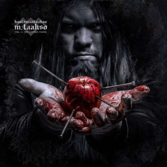 Kuolemanlaakso M. Laakso Vol 1 – The Gothic Tapes (Coloured) LP 0