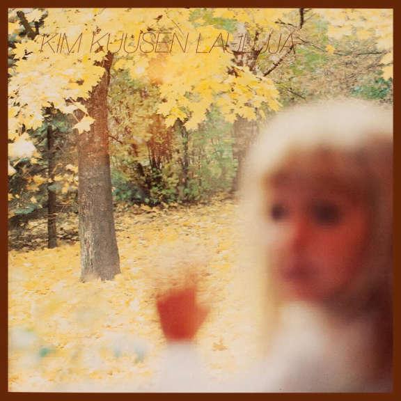 Kim Kuusi Kahlaajatyttö – Kim Kuusen lauluja (Coloured) LP 0