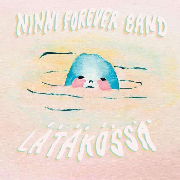 Ninni Forever Band Lätäkössä (Coloured) LP 0