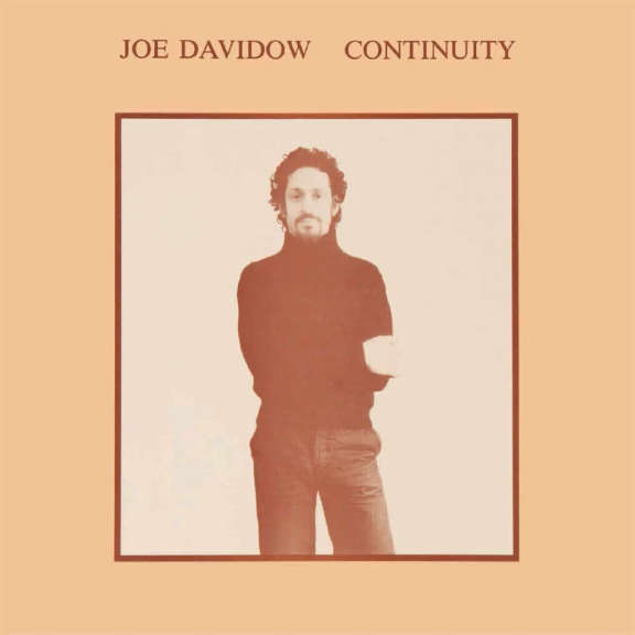 Joe Davidow Continuity LP 0