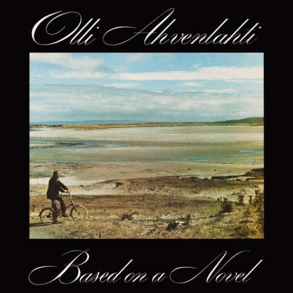 Olli Ahvenlahti Based on a Novel (Coloured) LP 0