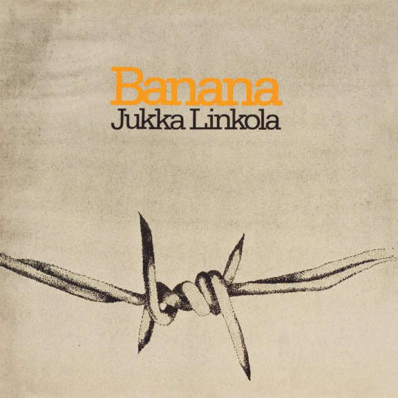 Jukka Linkola Banana (Coloured) LP 0