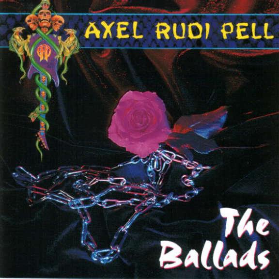 Axel Rudi Pell Ballads LP 2018