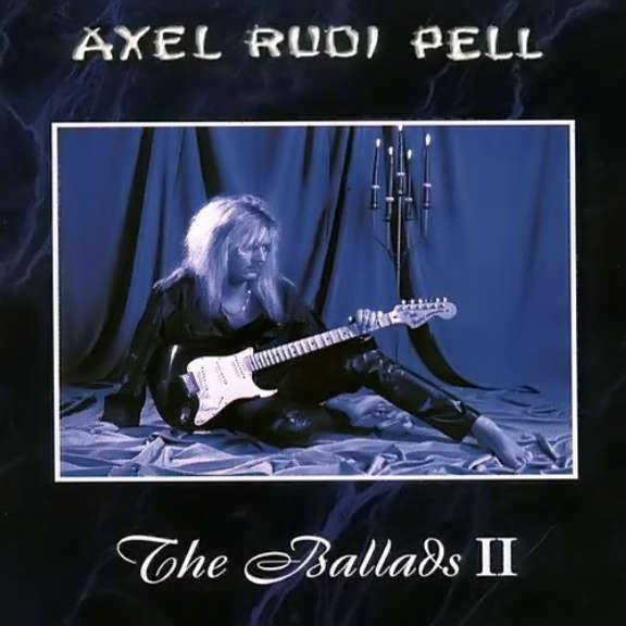 Axel Rudi Pell Ballads II LP 2018