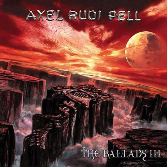 Axel Rudi Pell Ballads III LP 2018