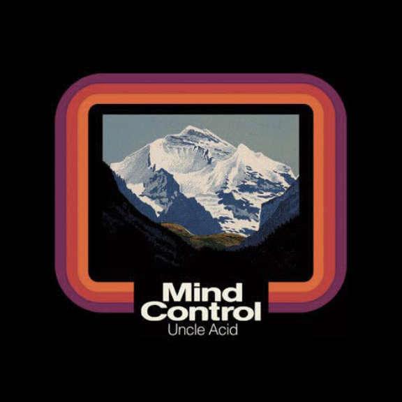 Uncle Acid & the Deadbeats Mind Control LP 2018