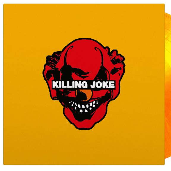 Killing Joke Killing Joke LP 2019