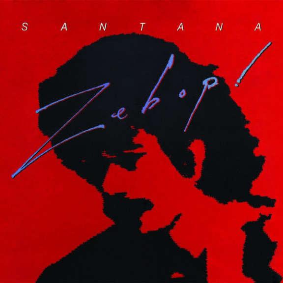 Santana Zebop LP 2018