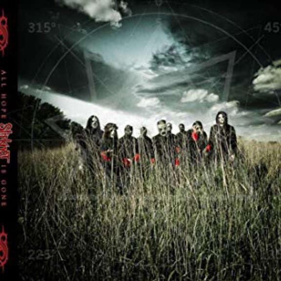 Slipknot All Hope Is Gone LP 2018
