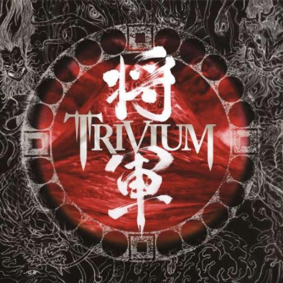 Trivium Shogun LP 2018