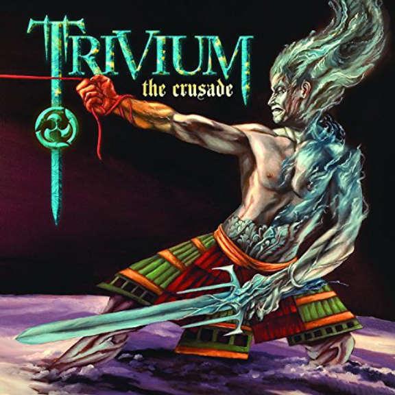 Trivium The Crusade LP 2018
