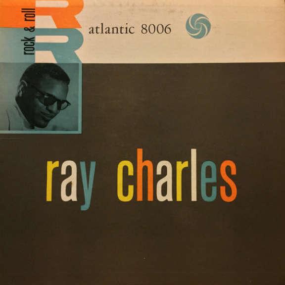 Ray Charles Ray Charles LP 2019