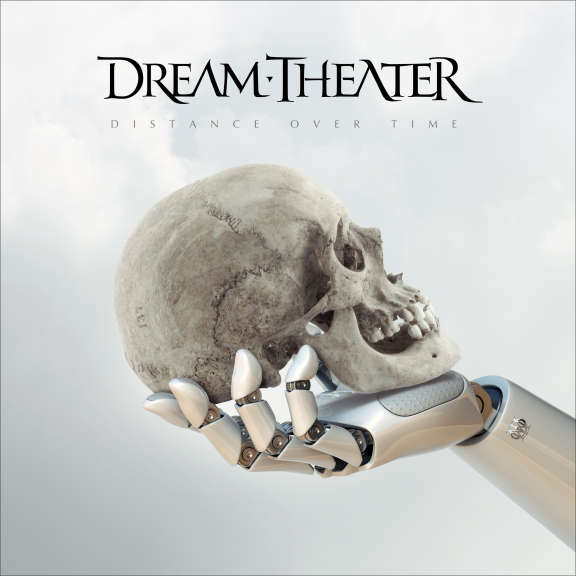 Dream Theater Distance Over Time LP 2019