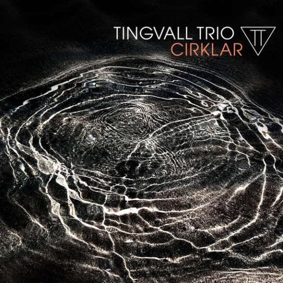 Tingvall Trio Cirklar LP 2017