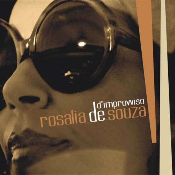 Rosalia de Souza D'improvviso LP 2009