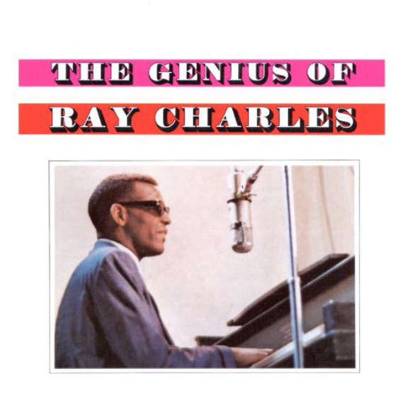 Ray Charles The Genius Of Ray Charles LP 2019