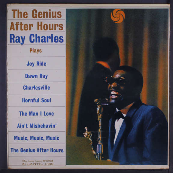 Ray Charles The Genius After Hours LP 2019